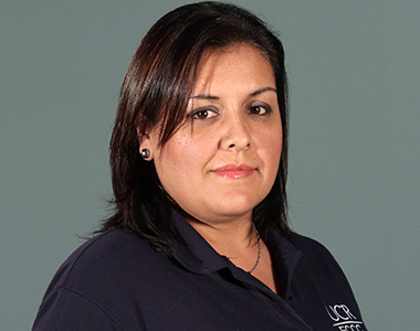 Meilyn Arias