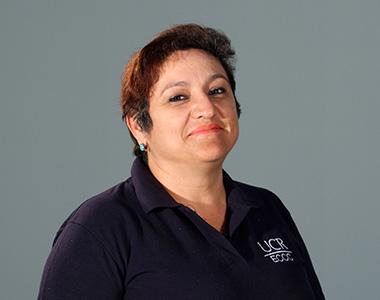 Patricia Coto