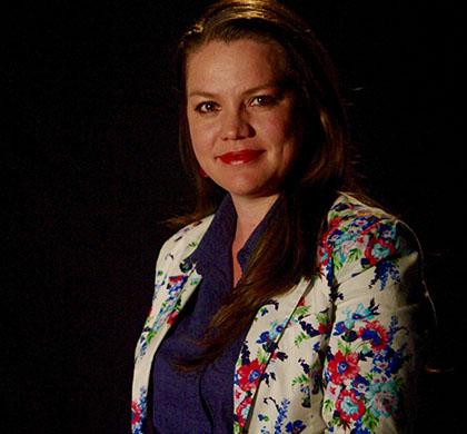 Msc. Andrea Alvarado Vargas