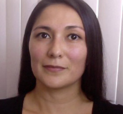 Ana Catalina Lao Sánchez
