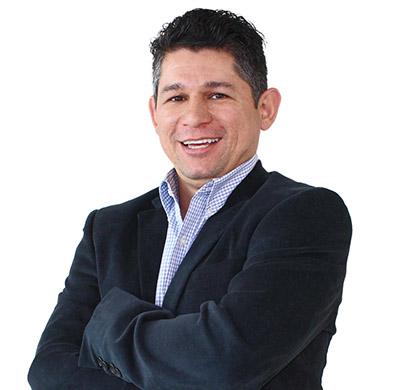 Ing. Didier Fallas Rojas