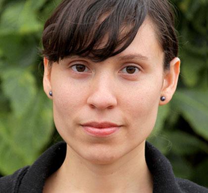 Msc. Karina Avellán Troz