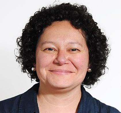 Msc. Lisbeth Araya Jiménez