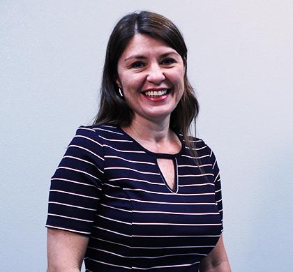 Msc. Lorna Chacón Martínez