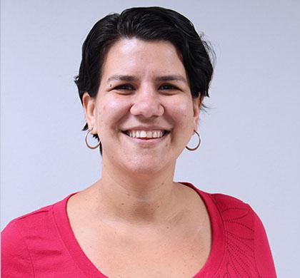 Msc. Margarita Salas Guzmán