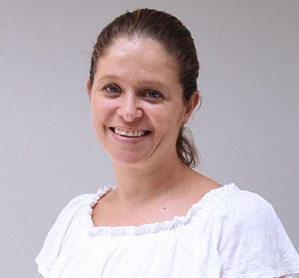 Msc. Paula Halabi García