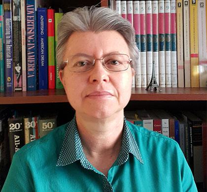 Msc. Virginia Mora Carvajal