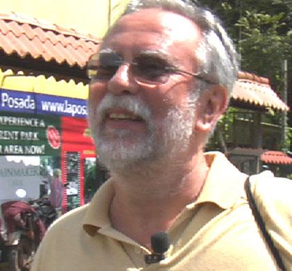 Msc. Adolfo Veiga Sixto