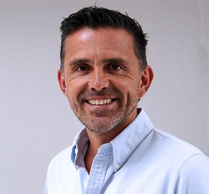 Msc. Alejandro Vargas Johansson