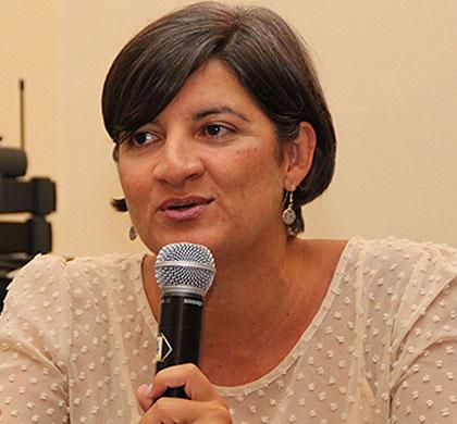 M. Sc. Carolina Carazo Barrantes