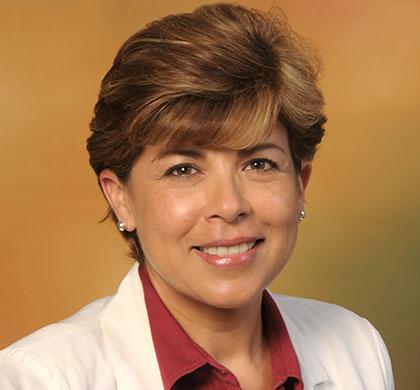 Diana Acosta Salazar