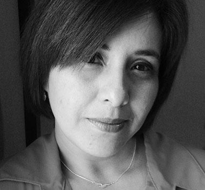 Laura Morales Zúñiga