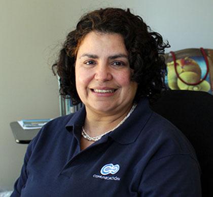 Dra. Lidieth Garro Rojas