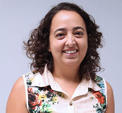 Dr. Luisa Ochoa Chaves