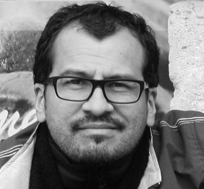 Msc. Paúl Alvarado Quesada