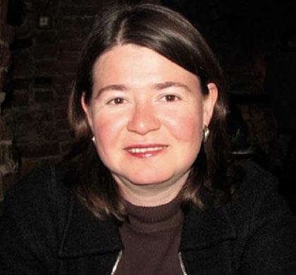 Dra. Vanessa Fonseca González
