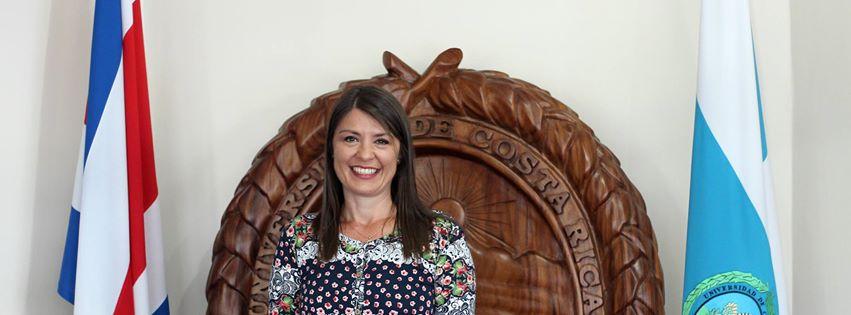 Lorna Chacón, Directora de ECCC.