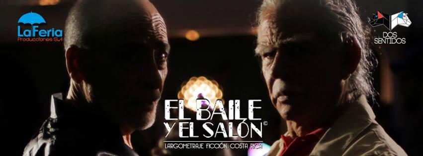 Dos Sentidos y La Feria son las dos productoras que desarrollan el largometraje de ficción El Baile y el Salón. Dos Sentidos Producciones.