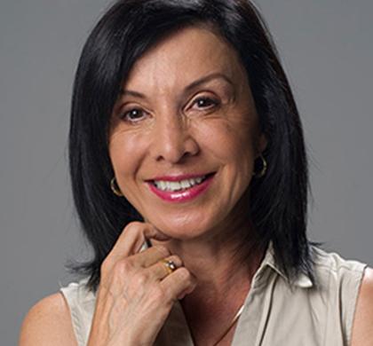 Dr. Patricia Vega Jiménez