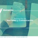 Vuelo 88, Comunicación y Mercadeo