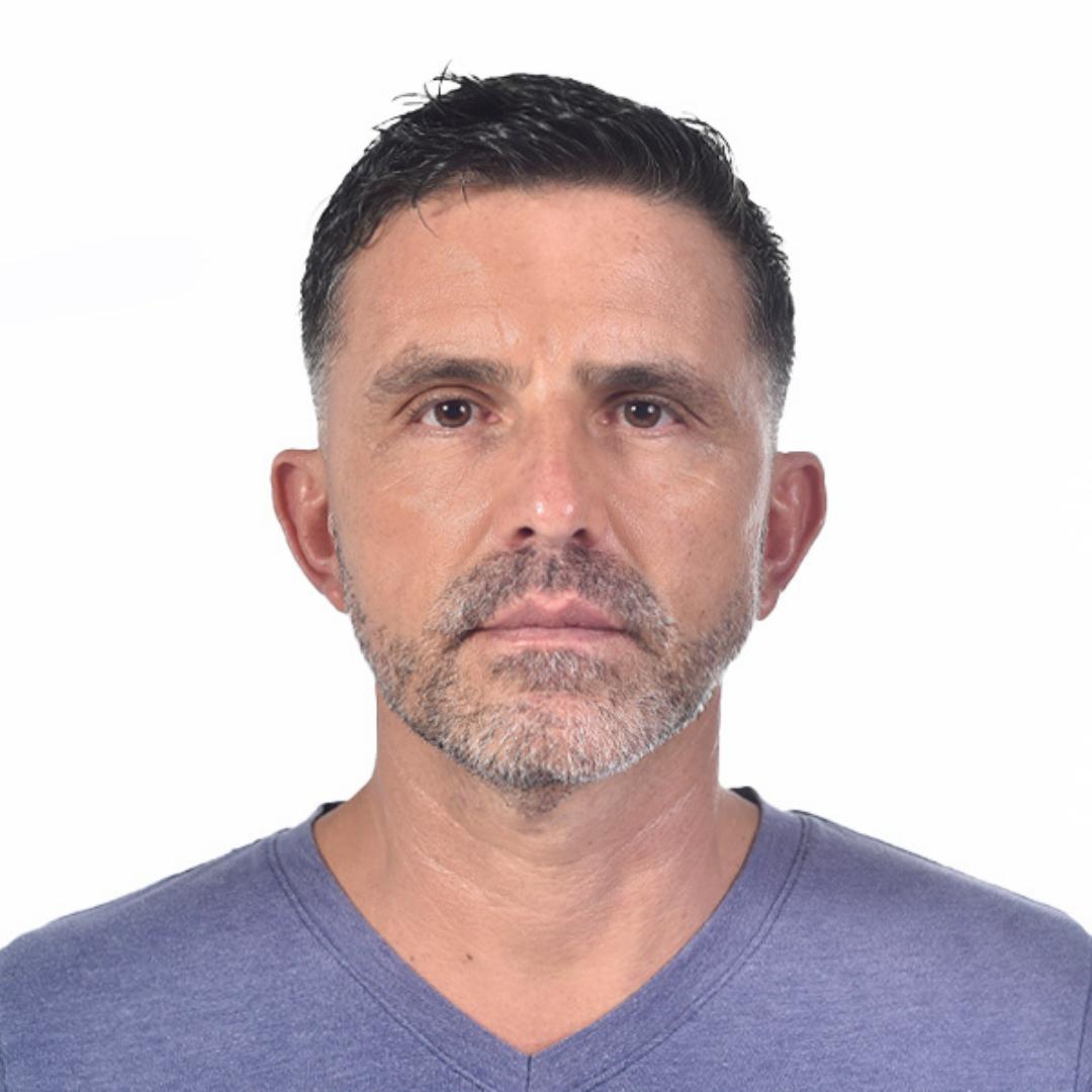 Alejandro Vargas 2021
