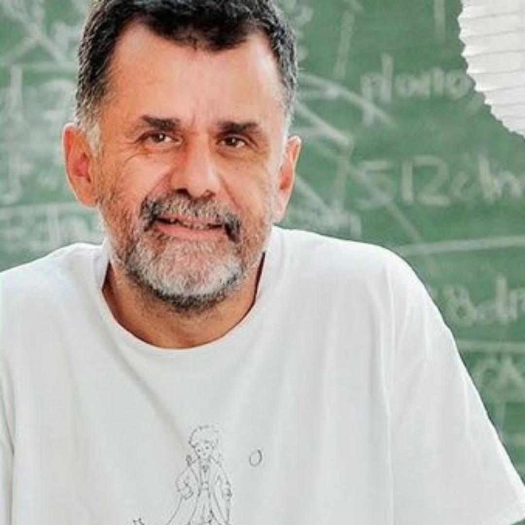 Carlos Sandoval 2021