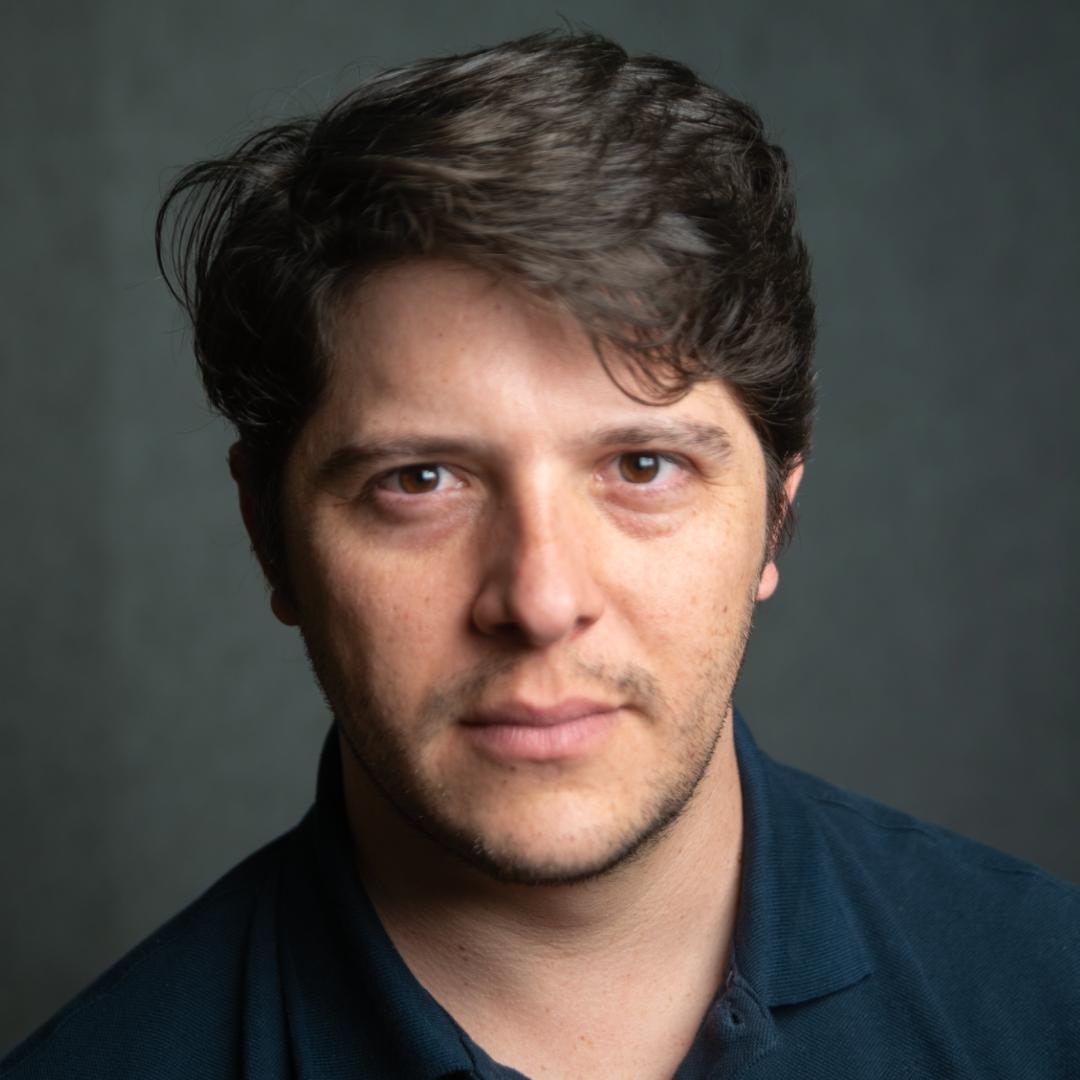 Federico Lang 2021