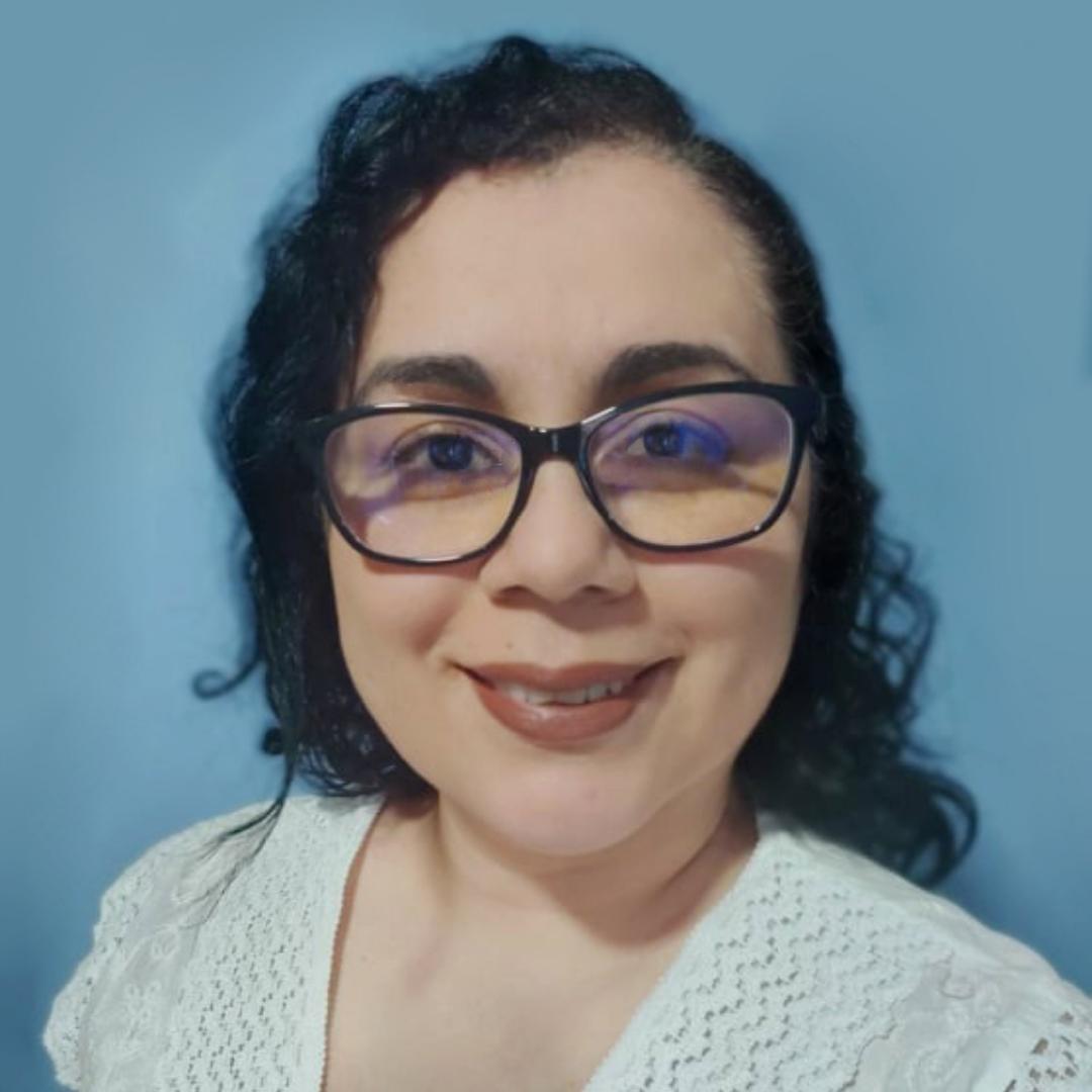 Grettel Aguilar 2021