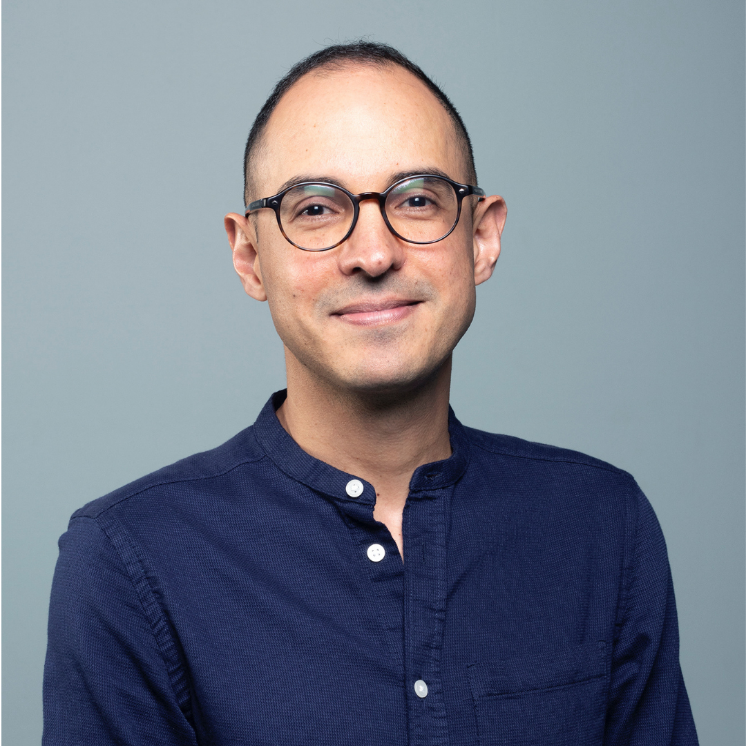 Ignacio Siles 2021