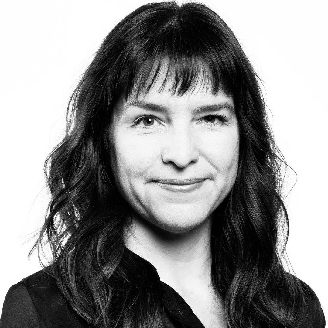 Laura Chinchilla 2021