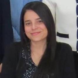 Larrisa Tristán